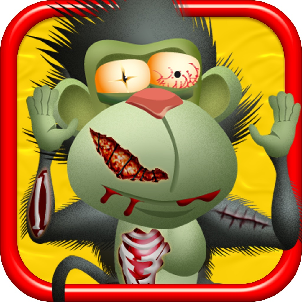 Animal Zombies and Friends of Banana Town Hill - FREE Game! hack
