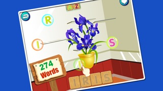 Animal Words: Educati... screenshot1