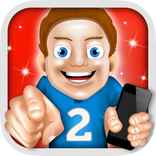 PRANK ME! 2 - Funny Free Practical Joke Fake A Call & Trick Your Friends App for iPhone, iPod Touch & iPad