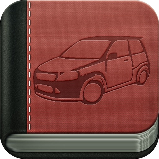 ATO Vehicle Logbook HD