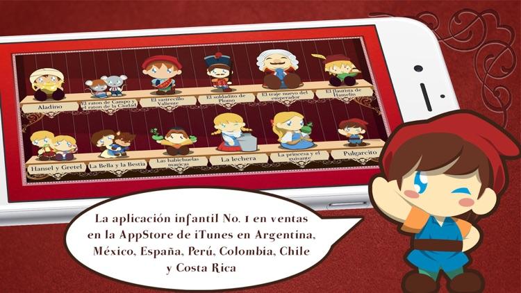 Cuentitos Clasicos 2 screenshot-3