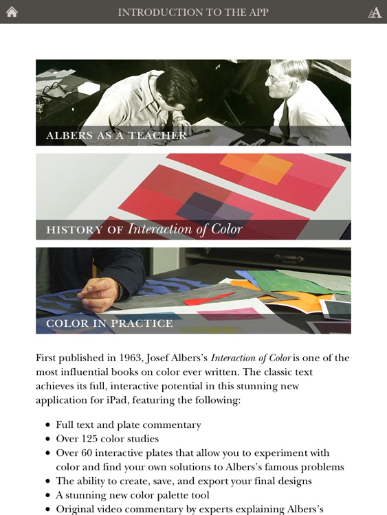 Interaction of Color by Josef Albers - Complete Edition screenshot-4