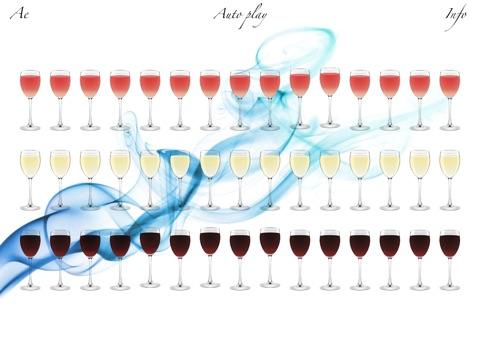 Wine Piano -the Blue Sky- Free Скриншоты7