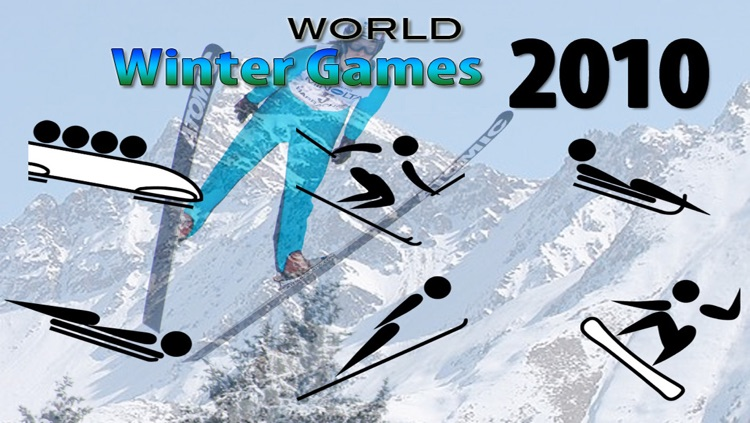 World Winter Games 2010