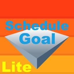 Goal & Schedule (Lite)