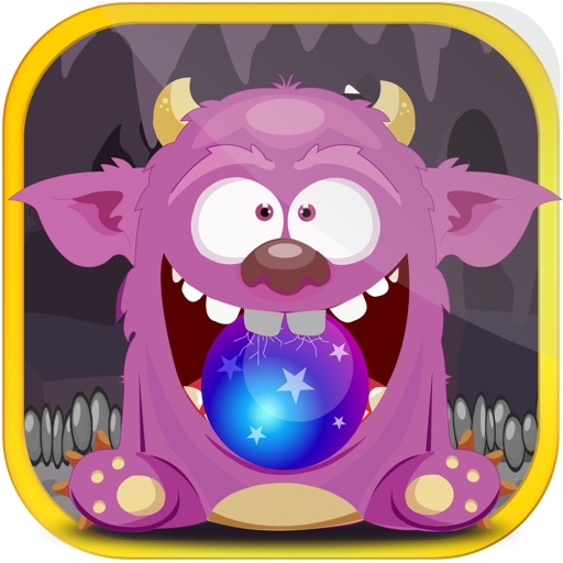 A Monster Knock Out Pro Version - Fun Physics Game