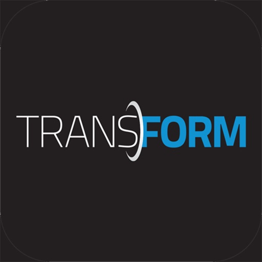 Transform 2013