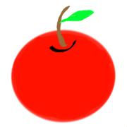 リンゴをゲットせよ〜いわゆる落ちゲー〜