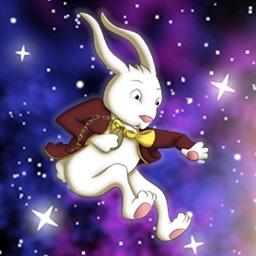 Miniville's Alice in Wonderland Match Game