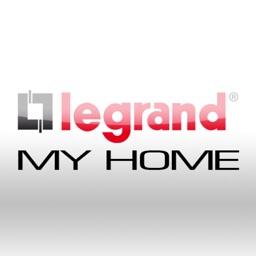 My Home Legrand
