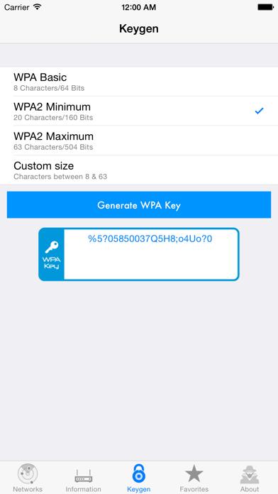WiFiAudit Pro - WiFi Passwordsのおすすめ画像3