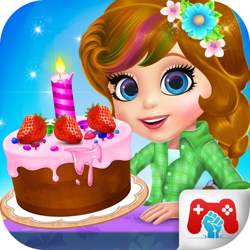 Delicious Cake Maker For Kids