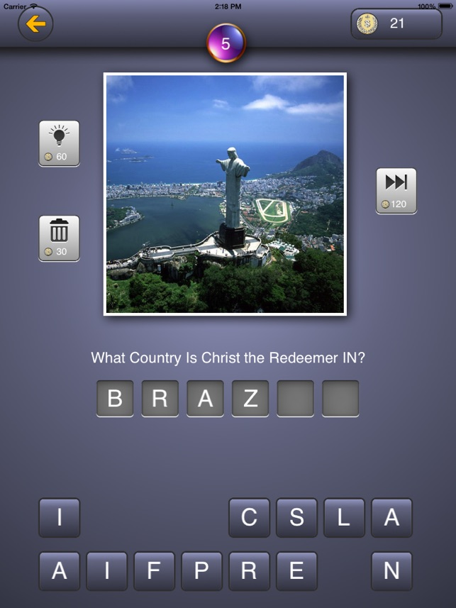 Travel Quiz on the App Store