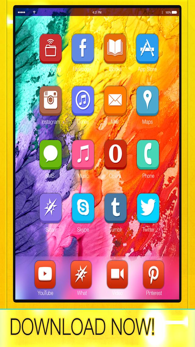 Icon Creator Tool screenshot two