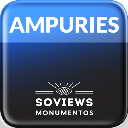 Greco-Roman city of Ampurias