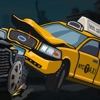 TrafficVille 3D: Traffic Jam in New York