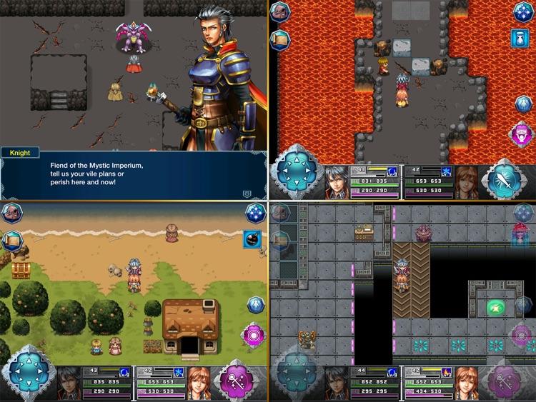 Across Age™ 2 HD screenshot-4