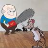 鼠标攻击!人或老鼠?