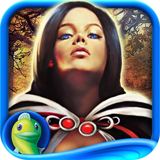 Grim Tales: The Stone Queen HD - A Hidden Object Adventure