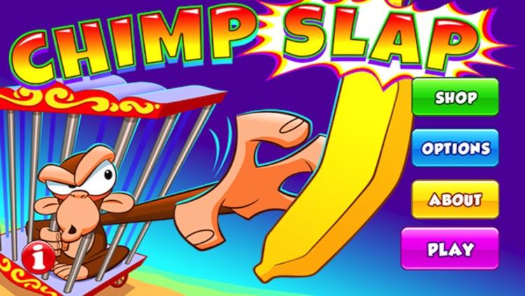 Chimp Slap