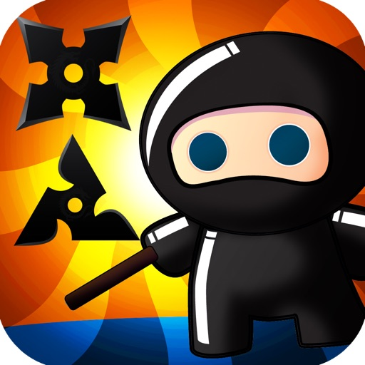 A Mini Ninja Match Game Pro Full Version icon