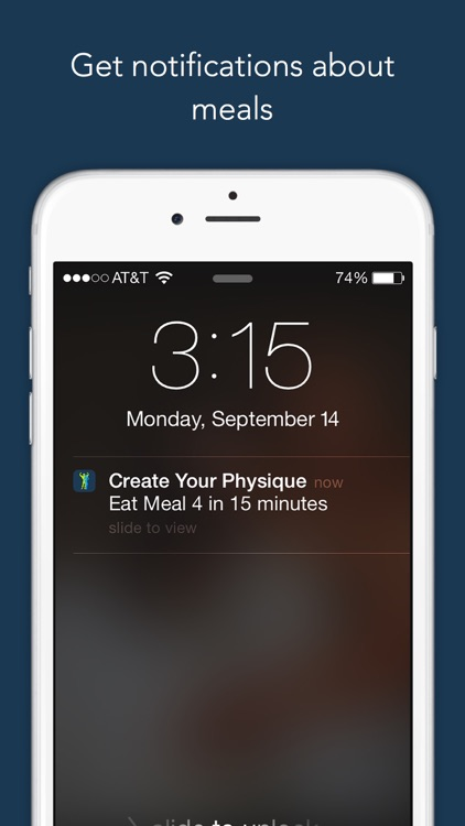 Create Your Physique screenshot-3