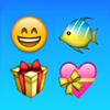 Emoji Emoticons & Animated 3D Smileys PRO - SMS,MMS Faces Stickers for WhatsApp - Chen Shun