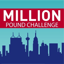 Fit City SA - Million Pound Challenge