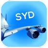 シドニーSYD空港。 航空券、レンタカー、シャトルバス、タクシー。到着&東京で出発。