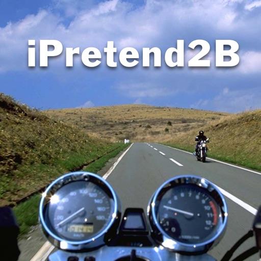 iPretend2B.