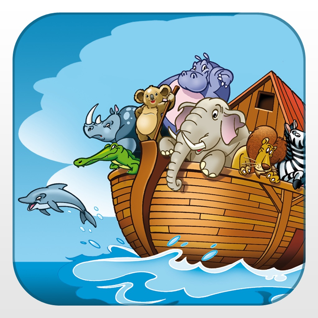 Animals' Boat for Toddlers hack