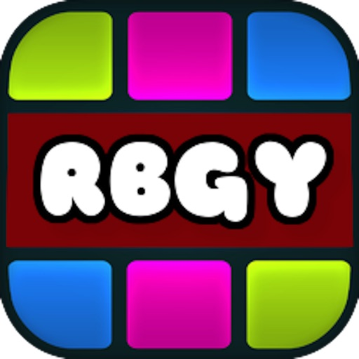 RBGY Free icon