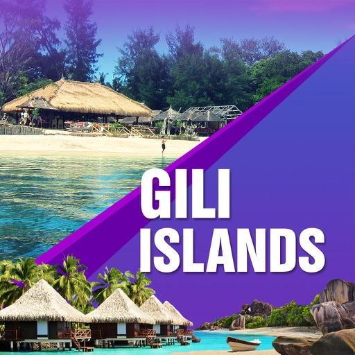 Gili Islands Offline Travel Guide