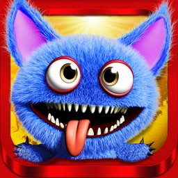 Monster in Space: Multiplayer FREE Racing Alien Dash Game - By Dead Cool Apps