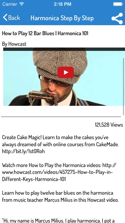 How To Play Harmonica - Best Video Guide screenshot-3