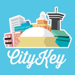 CityKey - New Orleans
