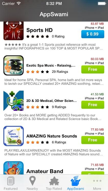 Guide for iOS7, iPad Air screenshot-4