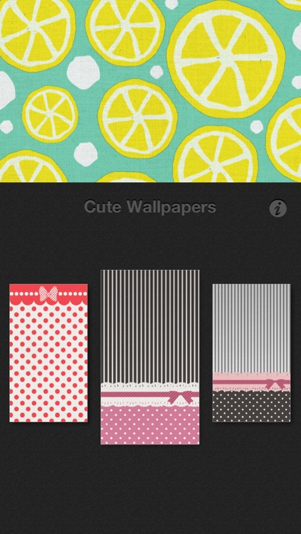 Cute Illustration Wallpapers screenshot-4