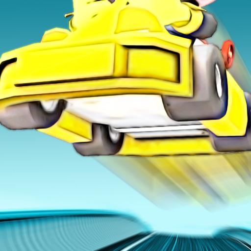 3D Top Race-Car Racing Game Pro