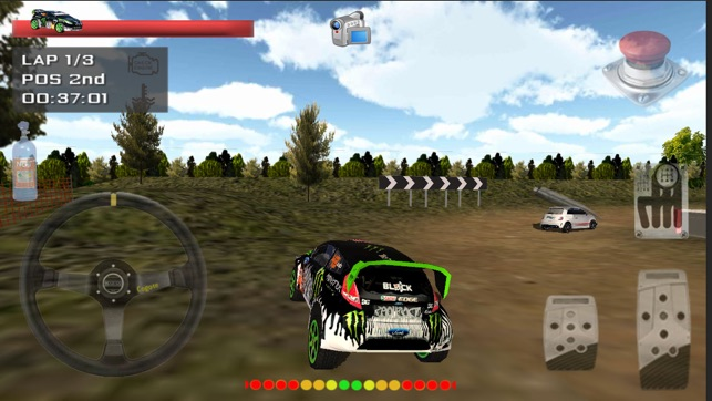 Grand Race Simulator 3D Screenshot