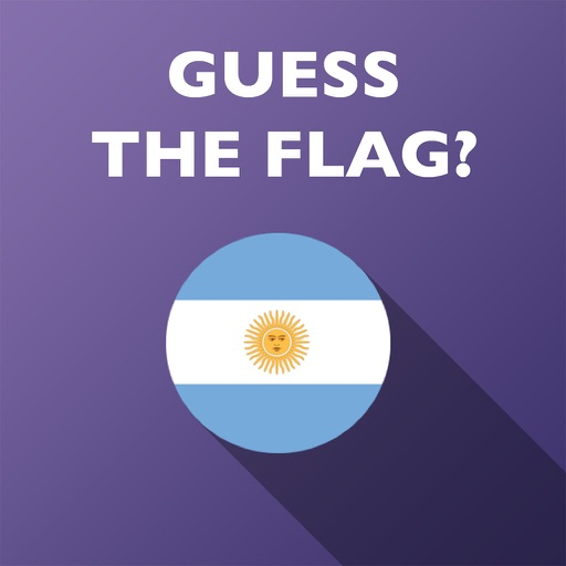 Guess The Flag? - Multiplayer Flaqs of the World Quiz