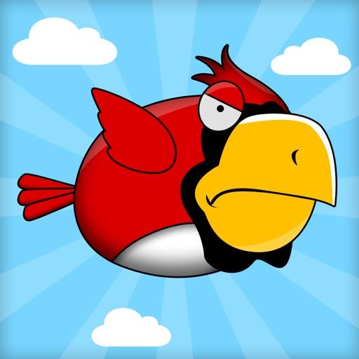 Fatty Bird - Flying Adventure
