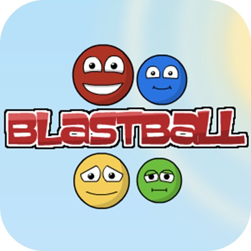 BlastBall (打泡泡2) icon