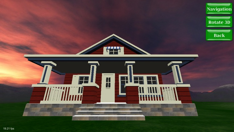 3D Houses V2 PRO screenshot-2