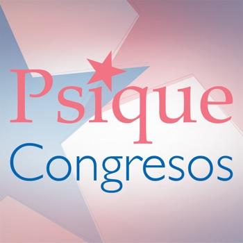 PSIQUE Congresos Médicos de Psiquiatría