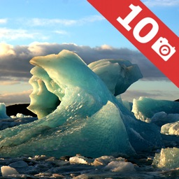 Iceland : Top 10 Tourist Attractions - Travel Guide of Best Things to See