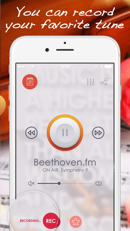 Radio Classical Music screenshot-3