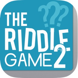 The Riddle Game 2 - Guess the Little Riddles Games