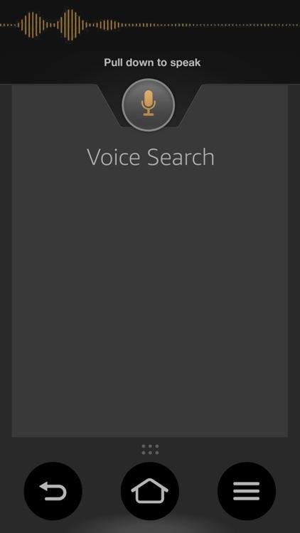 Amazon Fire TV Remote screenshot-3