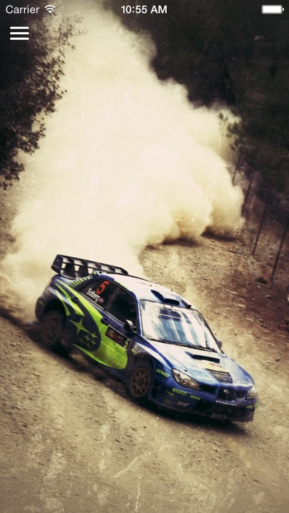 WRC Pro - WRC Rally News screenshot-0